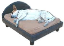 pet chaise lounge dog chaise lounge chair orthopedic memory foam dog beds dog furniture in top