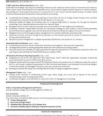 Facility Manager Resume Sample Best of Fantastic Production Manager Resume Samples Food Sample Project