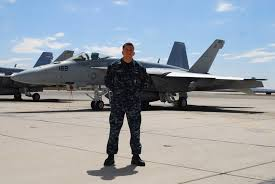 Dvids News Vx 9 Sailor Selected For Conversion To The