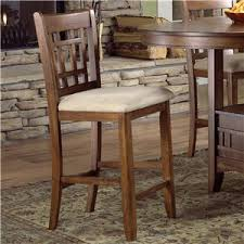 mission style bar stools. Exellent Style Hamilton U0026 Spill Sado Mission Style Counter Bar Stool With Upholstered Seat With Stools