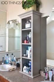 Best 25+ Bathroom vanity organization ideas on Pinterest | Small bathroom  decorating, Bathroom vanity storage and Bathroom vanity decor