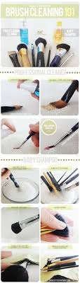 77 best makeup brush cleaning images how to clean makeup brushes beauty hacks beauty makeup