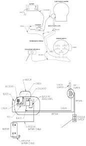 page 17 of swisher lawn mower t1360 t1260 t1460 user guide attach red tether here electric start wiring schematic