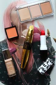 some makeup favourites