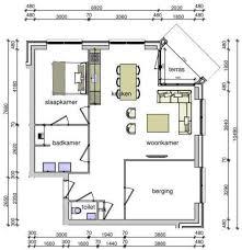 Indeling Nieuwbouw Appartement Wonen Verbouwen Got