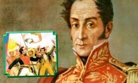Resultado de imagen para escudo nacional y bolivar en peru