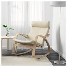 poang rocking chair glose black ikea outdoor chairs houston lazy boy leather couch all weather adirondack