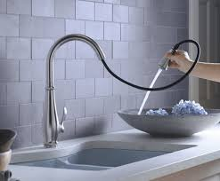 Kohler Forte Kitchen Faucet Mesmerizing Cp Forte Widespread Lavatory Faucet With Sculpted By