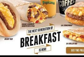 taco bell breakfast menu 2013. Contemporary Menu And Taco Bell Breakfast Menu 2013