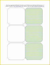 Flashcard Templates Flashcard Template Free Of Free Custom Flashcard Templates