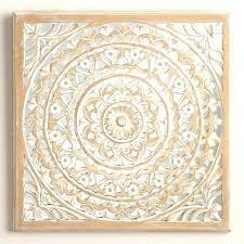 decorative wall medallion art new small