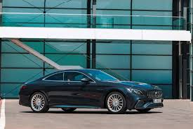 2018 Mercedes-AMG S65 Coupe Review, Trims, Specs and Price - CarBuzz