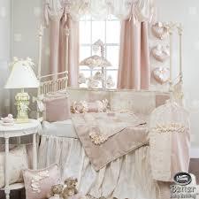 elegant baby bedding sets lovely glenna jean baby girl elegant chic vintage crib nursery luxury
