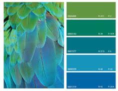 blue and green color combinations - Google Search