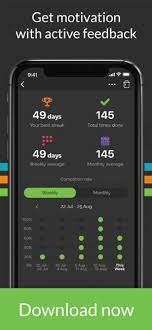 Daily Routine Maker Productive Habit Tracker On The App Store