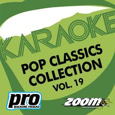 Zoom Karaoke Zoom Karaoke Pop Classics Collection Vol
