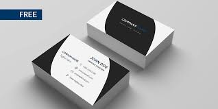 Free Name Cards 100 Free Business Cards Psd The Best Of Free Business Cards