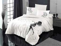 3d embroidery duvet cover set ples