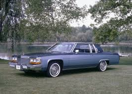 cars of futures past 1981 cadillac v 8 6 4 hemmings daily 1981 cadillac coupe deville c5006 0008