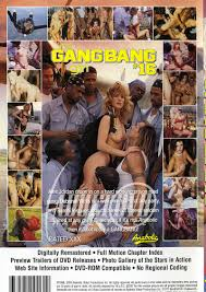 Gangbang girl 16 video
