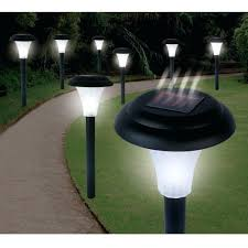 outdoor garden lights solar led accent outdoor lights outdoor garden lights bq