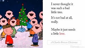 Charlie Brown Christmas Quotes Fascinating Heartwarming Holiday Movie Quotes To Chase The BahHumbugs Away