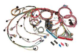 gm gen iii l harness std length 1999 2006 gm gen iii 4 8 5 3 6 0l harness std length