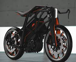 Ktm Ion Concept Motorcycle Wordlesstech Concept Motorcycles Electric Motorcycle Ktm