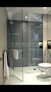 267 best frameless shower doors images on bathroom throughout modern glass prepare 8