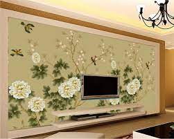 beibehang Custom wallpaper 3d style ...