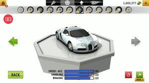 【Traffic <b>Racer</b>】<b>New</b> Bugatti Test Drive - YouTube