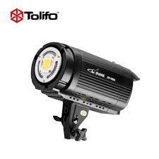100w Led Video Light Amazon Com Tolifo Sk 1000l 100w Led Video Light Bowens
