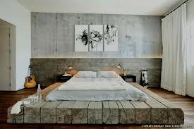 Trend Der Schlafzimmerwand Gestalten Ideen Schlafzimmer Ruhige
