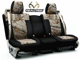 skanda realtree seat covers