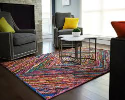 colorful rugs. Colorful Contemporary Rugs 1