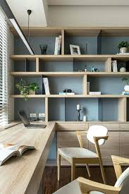 design office ideas. Home Office Space Design Ideas Nice Idea For My Possibly Add Shelving That Goes Up The Left Side