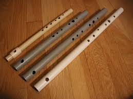 Bamboo Flute Design Making Simple Pvc Flutes Music Instruments Diy Homemade