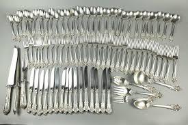 wallace sterling silver grande baroque