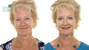 makeup for older women transformational makeup for over 50 s you