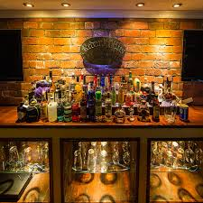 basement bar lighting. led liquor bar lighting basement i