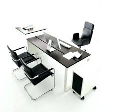white round office table white office table furniture office tables designs table ideas dark brown wooden