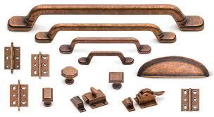 antique copper drawer pulls. antique copper cabinet hardware furniture drawer pulls o
