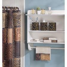 safari-bathroom-decor-animal-print — Office and Bedroom