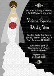 Wordings Bridal Shower Invitation Wording Dress Code As Well As