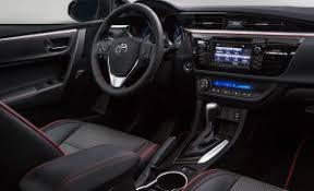2016 corolla special edition interior. 2016 Toyota Corolla Special Edition Interior Intended