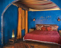 ... Astounding Pictures Of Arabian Bedroom Decor Design : Awesome Arabian  Bedroom Decor Design And Decoration Using ...