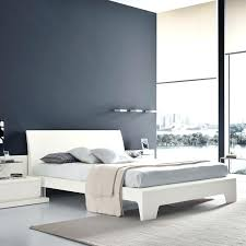 White Contemporary Bedroom Contemporary Bedroom Sets White ...