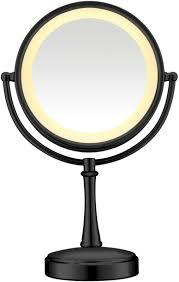 lighted makeup mirror. lighted makeup mirror d