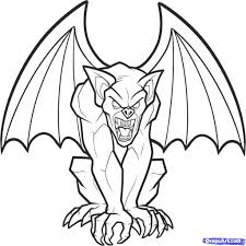 See more ideas about gargoyles, gargoyles disney, gargoyles cartoon. Gargoyle Coloring Pages At Getdrawings Free Download Coloring Home