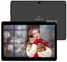 Купить <b>Irbis TZ968</b> Black (Spreadtrum SC9832 1.3 GHz/1024Mb ...